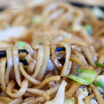 あんこ椿 - 麺リフト