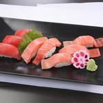 海鮮れすとらん 魚輝水産 - 料理写真: