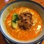 54361026 - 担々麺