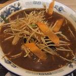54363460 - 味噌ラーメン 細麺