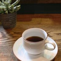 リード カフェ - コーヒー