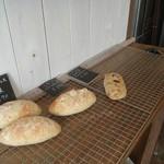 こだまパン - 料理写真: