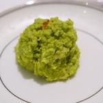 54367291 - 厲家菜の代表作 翡翠豆腐