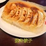 西安食坊 - 焼き餃子