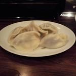 54370620 - 高菜水餃子
