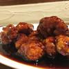 飲茶はるのそら - 料理写真:上海風黒酢の酢豚