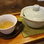 こちかぜ - ☆ジャスミン茶(●^o^●)☆