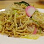 元祖ぴかいち - 料理写真:皿うどん