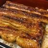 うなぎ花菱 - 料理写真:上鰻重2500円