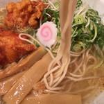 牡丹 - 恒例 麺AGE☆