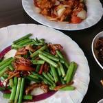 チャイナ厨房盧山 - どんな中華も旨いです。