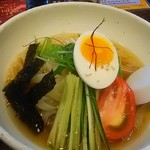焼肉 小鉄 - 冷麺