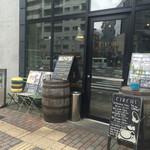 TOKYO CIRCUS CAFE - 外観