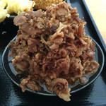 54379509 - 牛肉甘辛煮(大)