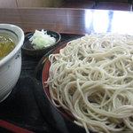 増田屋 - せいろ(アップ)