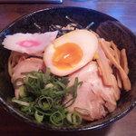 麺舎 いっとう - つけ麺(H22.10)
