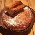 Le temps des Cerises  - バナナのケーキ