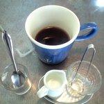 5438953 - 食後のコーヒーstudio'Mのカップ