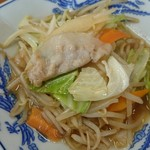 豚太郎 - 野菜炒め