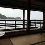 船宿カフェ若長 - 眺めのいい部屋