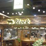 54384995 - たまに行くならこんな店は、ヨドバシカメラAKIBA 8Fレストラン街でステーキやローストビーフ丼が楽しめる、「STEAK & WINE Block ヨドバシAKIBA店」です。