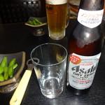 大定 - ノンアルビール(350円)