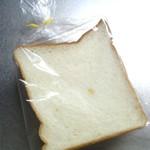 藤乃木パン - 食パン半斤。