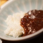 雪月花 - 1580円ランチ 選べる食事
