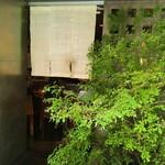 茶の葉 - お店の外観