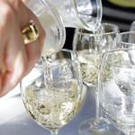 54388809 - 白ワイン