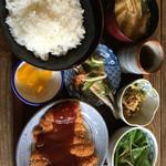 とうへん木 - 料理写真: