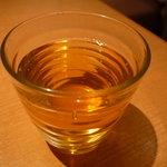 551蓬莱 - ☆冷んやりなお茶(*^_^*)☆