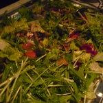 イーエイチバンク - ☆グリーンサラダはたっぷり準備OK(^v^)☆