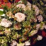 イーエイチバンク - ☆お花もドアップで(^◇^)☆