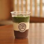 福吉カフェ - ドリンク写真: