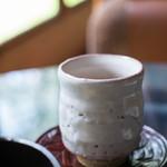 縁側カフェ - 茶(ちや)