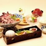 近江肉せんなり亭 伽羅 - 料理写真: