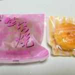 54394440 - 生どら焼き&チーズブッセ