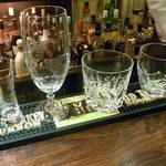 Bar Agit - グラスはピカピカに磨かれて♪