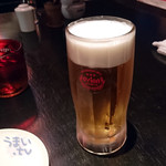 ばっちこい - オリオンビール 648円
