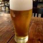 バビーズ - 生ビール