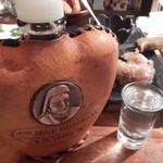 54398891 - チンギス・ハーン酒!!おいしぃ~!
