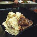 東京バルバリ - 070801バルバリ白カビチーズ