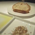 タワシタ - 070511タワシタパン