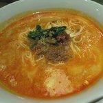 龍の子 - 060830龍の子坦々麺