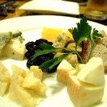 ナビリオ - 080417ナビリオチーズ