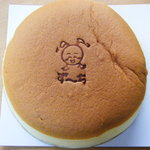 ずーち - ずーち*チーズケーキ
