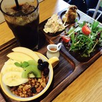 CAFE THE PARK -
