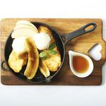 青葉台食堂george - フレンチトースト