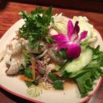タイ東北料理イサーンキッチン